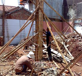 Grahacipta persada : arsitek, desain rumah, jasa mandor, pengawas
