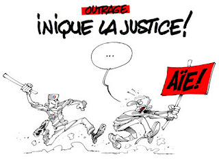 crimes les plus odieux