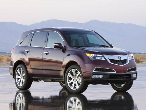 Acura Weather on 2010 Acura Mdx Premium Midsize Suv New Cars  Used Cars  Tuning
