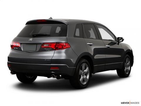 2009 Acura RDX Premium Compact Luxury SUV|new cars, used ...