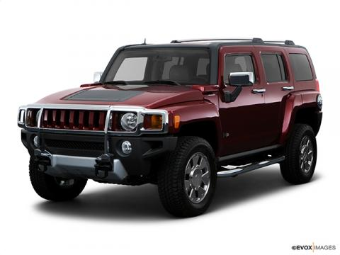 2008 hummer h3 midsize suv new cars used cars tuning. Black Bedroom Furniture Sets. Home Design Ideas