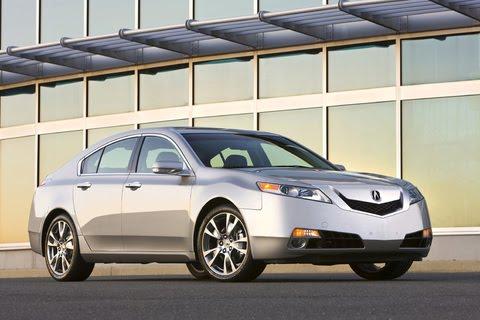 2010 Acura on 2010 Acura Tl Premium Midsize Sedan New Cars  Used Cars  Tuning