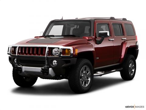used 2008 hummer h3 review ratings edmunds autos post. Black Bedroom Furniture Sets. Home Design Ideas
