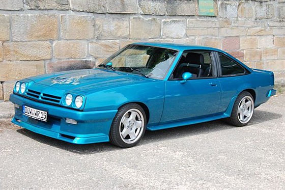 1970 opel manta gsi new cars used cars tuning concepts. Black Bedroom Furniture Sets. Home Design Ideas