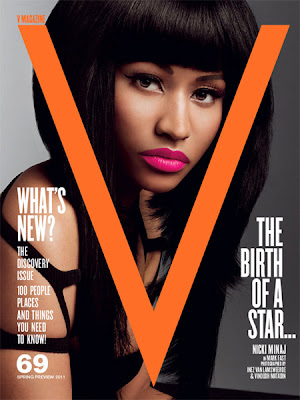 nicki minaj vibe photoshoot. nicki minaj vibe magazine