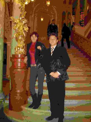Фото Одессы Одесский оперный театр