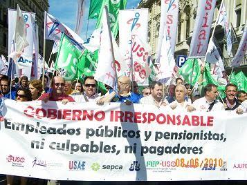 """""""NOS ESFORZAMOS POR CONSOLIDAR UNA ALTERNATIVA AL SINDICALISMO DE HOY"""""""