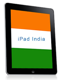 Apple iPad India BSNL