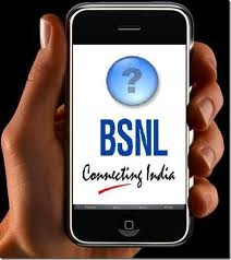 BSNL iphone 4 Apple