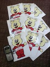yamaha Bear (RM15)