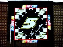 NASCAR no5