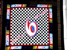 NASCAR NO 6