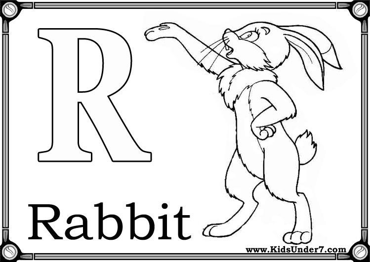 рисунки на английскую букву f
