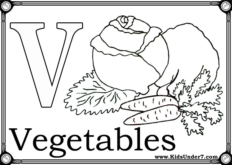 letter v coloring pages preschool 100 images free alphabet