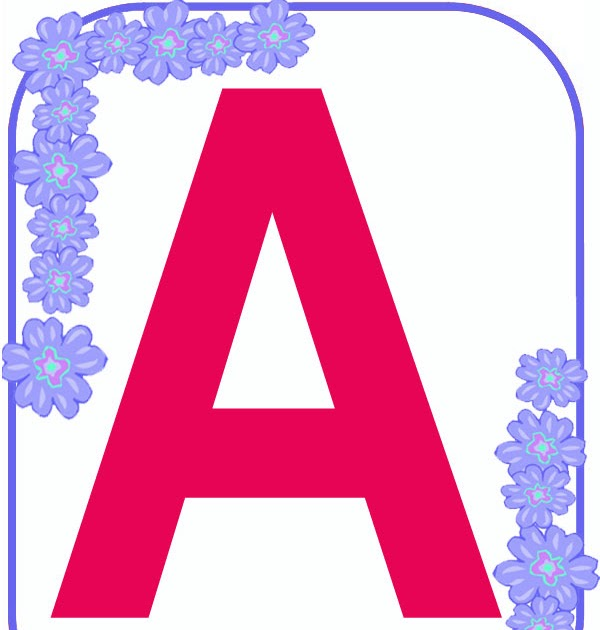 методика знакомства детей с буквами