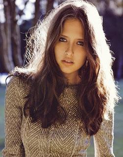 Valeria From A Model Life With Petra Nemcova