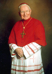 Lover of Futility: Obituaries of Cardinal Daly