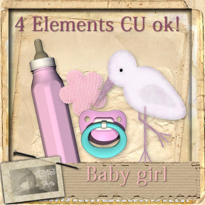 4 Babygirl elements EMS_babygirlpreview