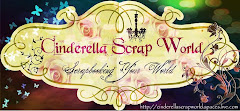 Cinderellas' Scrap World : Scrapbooking Your World