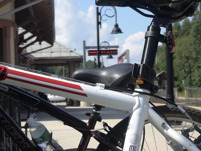 Bike Spotting