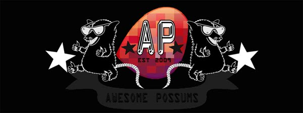 Awesomepossums