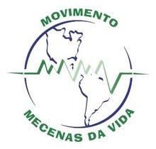 MECENAS DA VIDA