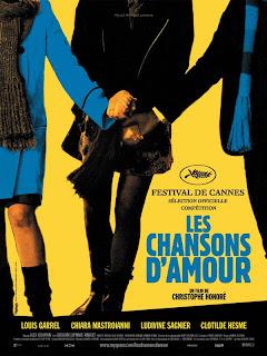 Chansons d'amour, Les (Love Songs) (2007) - Christophe Honoré
