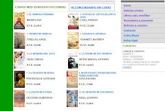 El designio de los dioses entre los 10 libros más vendidos estas Navidades