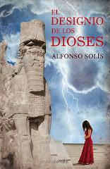 """Libro """"El Designio de los Dioses"""""""
