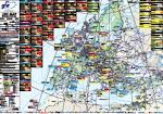 LNG Terminal Map Europe