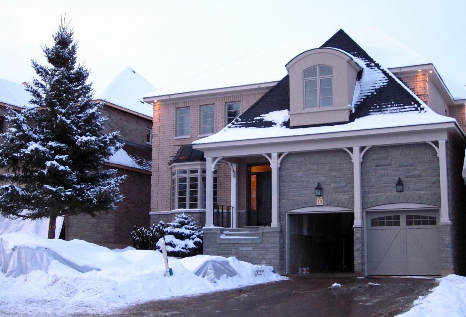 My visit to sarah richardson s new house