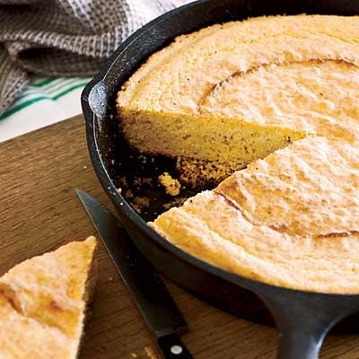cabbage cornbread recipe