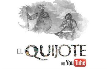 Participa en la lectura más universal del Quijote