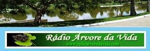 Rádio Árvore da Vida. (Novo)