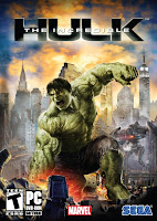 FREE DOWNLOAD GAME The Incredible HULK (Games For PC) Mediafire
