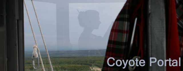 coyote portal
