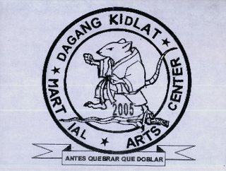 Dagang Kidlat Martial Arts Center