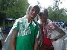 amo et léo sous la pluie, chapultepec