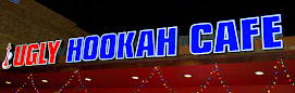 Ugly hookah cafe'