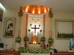 Horarios de Misas Domingo