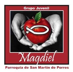 Grupo juvenil MAGDIEL