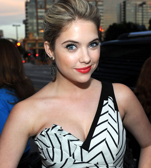 ashley benson hot. hot photo, Ashley ashley