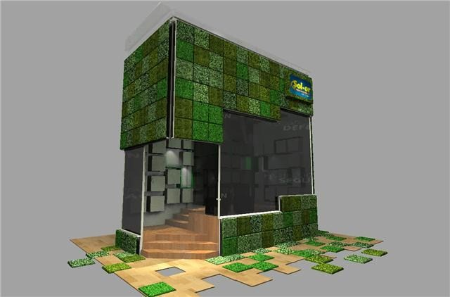 Andr s felipe g mez dise ador de espacios arquitectura - Disenador de espacios ...