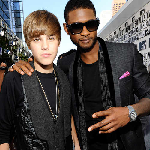 justin bieber u smile video. Justin Bieber has promised to