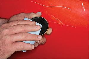 Showground Car Scratch Repair