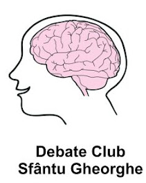 Debate Club Sfantu Gheorghe