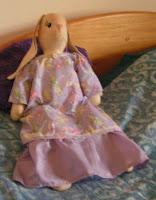 beth in france april 2008