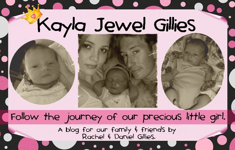 Kayla Jewel Gillies