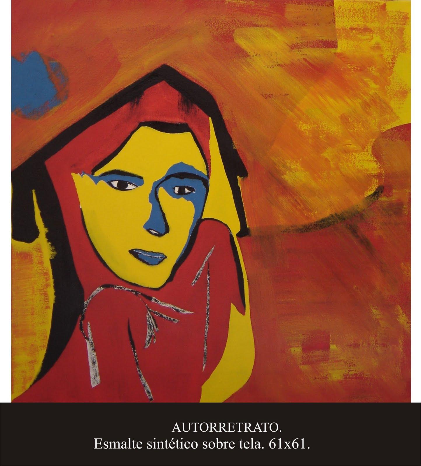 Catalogo de pinturas autorretratos autorretrato1 - Catalogo pinturas bruguer ...