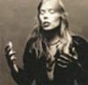 Joni Mitchell featured AUG 9